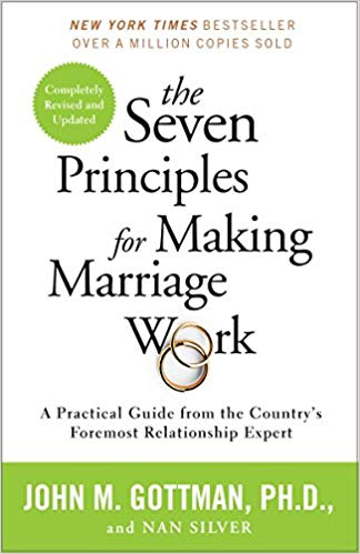 Seven Principles for Marriage